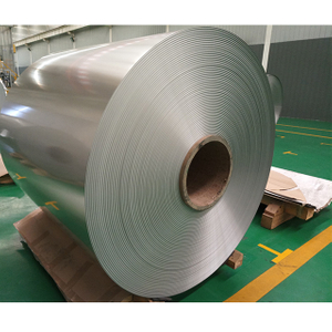 Aluminium eoe Can Tab Stock for beverage